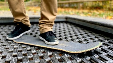 EVERY SKATER NEEDS TO DO THIS!!! - Jonny Giger