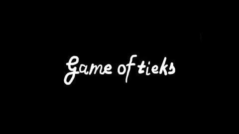Game Of Tieks #01 | ROB VS. DAO | Quarterfinal 2 - Quartier