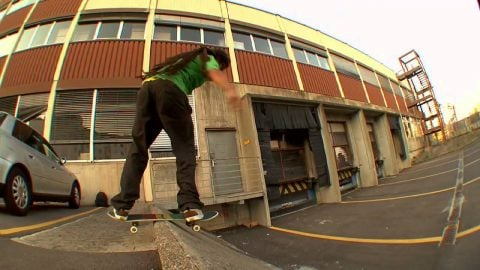 Plan incliné de Sécheron - cesarprodskate