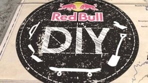 Red Bull DIY 2013  Switzerland Finalists - illumate
