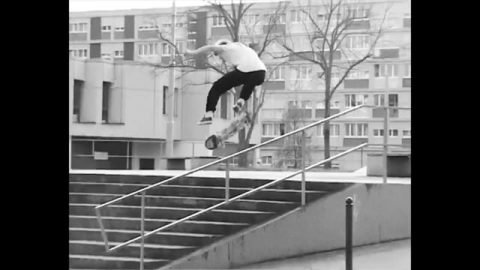 SKATE.CH Vans Shop Riot Video Contest - illumate