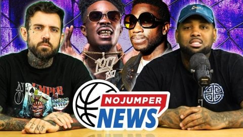 10 People Shot & 2 Killed at Gucci Mane's New Artist's Show | No Jumper