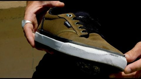 100 Kickflips With Jon Dickson In The Emerica Dickson | CCS