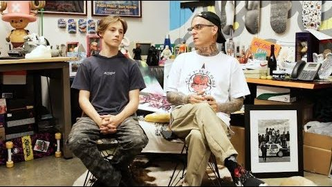25 Years of H2O :: A Conversation Between Toby Morse and His Son Max | THE HUNDREDS