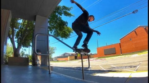 A Day in Belton | Cody McEntire