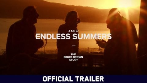 A Life of Endless Summers: The Bruce Brown Story - Official Trailer | Echoboom Sports