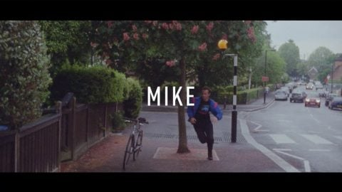 adidas Skateboarding presents /// MIKE | adidas Skateboarding
