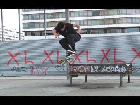 Adrian del Campo Raw Adventures Sucubo Video - FormaSkate