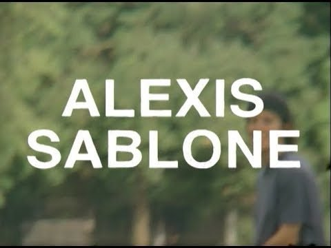 Alexis Sablone - Welcome to WKND - yendoggg