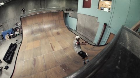 ALL DAY w/ Steve Caballero and Tony Hawk- Independent Trucks | Independent Trucks