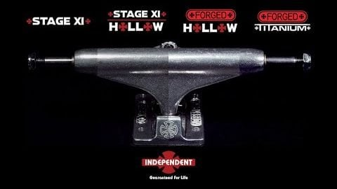 All Skateboard Truck Sizes | Independent Trucks | Independent Trucks