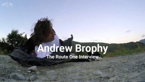 Andrew Brophy on Girl: Route One Exclusive Interview - RouteOneDirect