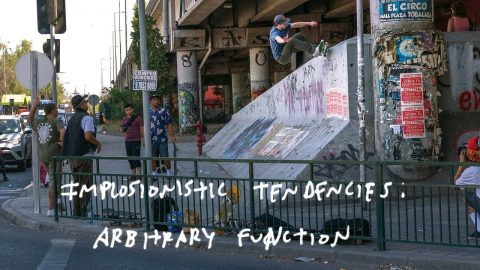 Antihero Skateboards: Arbitrary Function | Antihero Skateboards