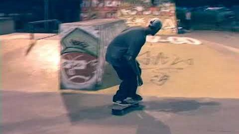 Barreiro Night Session | Horizontes Media