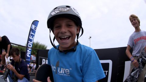 Best Of   FISE Xperience Anglet 2019   FISE