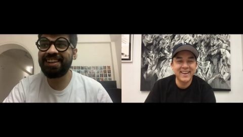 Bobby Hundreds and PRXKHXR Talk About Their New Collaboration | THE HUNDREDS