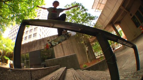 Braden Hoban for Pig Wheels | Tum Yeto
