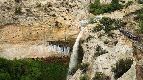 BY WAY OF: Grand Escalante National Monument / Boulder | Adventure Sports Network