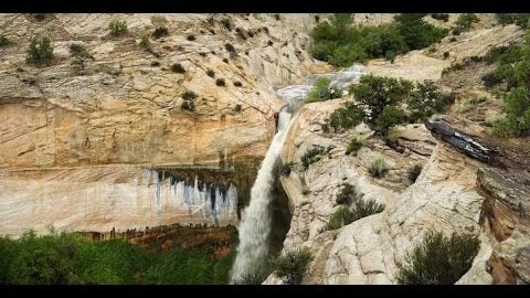 BY WAY OF: Grand Staircase-Escalante National Monument / Boulder, Utah | Adventure Sports Network