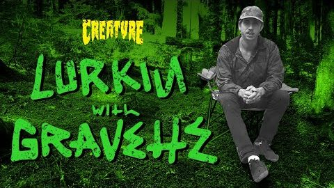 Captain Dislocate, Weed, and the Many Facets of David Gravette | Creature Skateboards