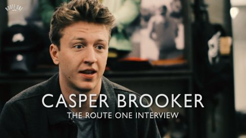 Casper Brooker: The Route Interview - RouteOneDirect