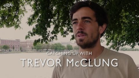Catching up with Trevor McClung - RouteOneDirect