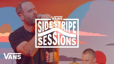 Ceremony: Vans Sidestripe Sessions | VANS | Vans