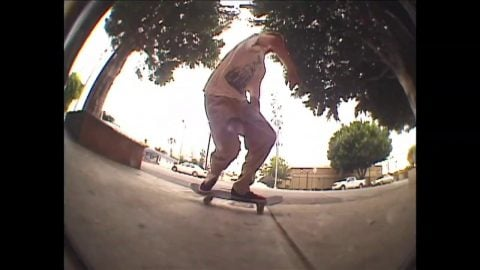Chris Athans line in LA | Free Travel