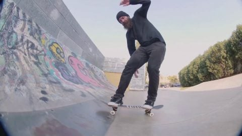 Chris Haslam | Independent Trucks