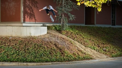 Chris Joslin | Thrill Of It All with Jamie Thomas - Episode 03 | Thrill Of It All