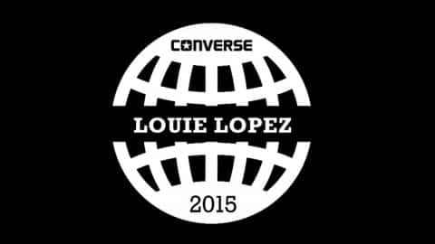 Converse One Star World Tour Spotlight: Louie Lopez - Converse