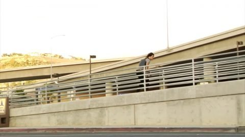 Corey Duffel some HD angles from Right Foot Forward filmed by Chris Ray   Corey Duffel