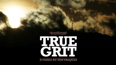 Cowtown Skateboards 'TRUE GRIT' | Cowtown Skateboards