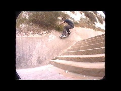 Craig Questions - Magic Sticky Hand 2 - Heroin Skateboards - ConfusionMagazine