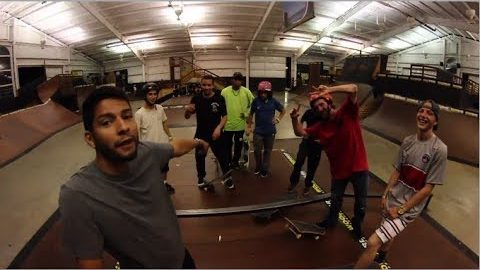 CRAZY WOODWARD HIP SKATE | MAJER Crew