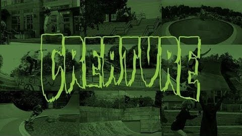 Creature Hype 2019 | Creature Skateboards