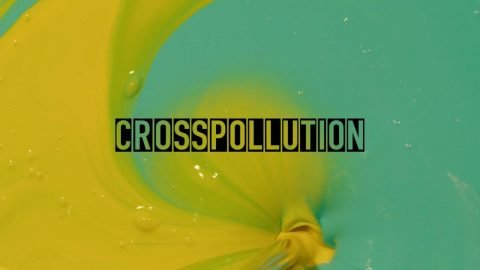 CROSSPOLLUTION 2: The #CP2our | Volcom
