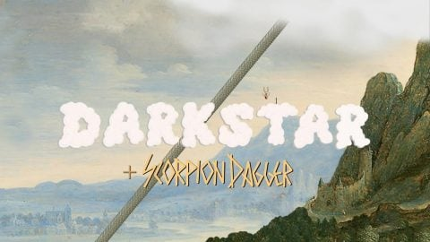 DARKSTAR X SCORPION DAGGER - Darkstar Skateboards