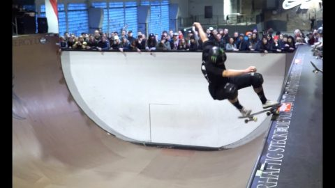 Dawn of the Shred - Vert contest - Berlin, Germany - ConfusionMagazine