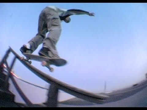 Death of The Skate Video! - Yole - DickJones