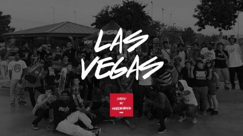 DGK - Las Vegas - Saved by Skateboarding | DGK