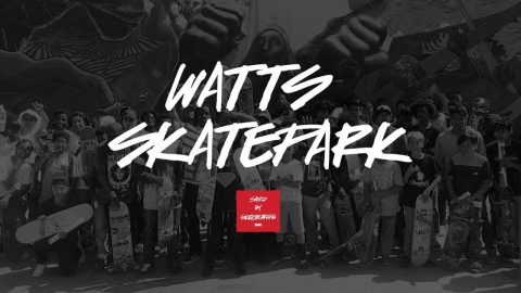 DGK - Watts - Saved by Skateboarding - DGK