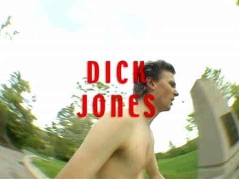 Dick Jones - The A-team - DickJones