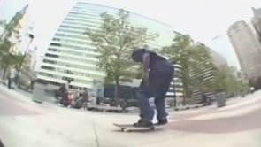 Dime Flatground Open : Masters Division - Dime Mtl