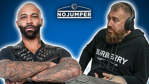 DJ Vlad Explains Why Joe Budden Has Hated Him For 10+ Years | No Jumper