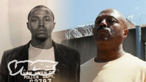 DNA Cleared Me. I Still Took a Plea After 29 Years in Prison | VICE