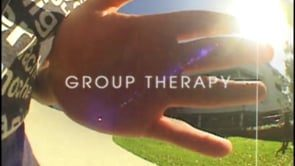 Domingo Presents: GROUP THERAPY | The Skateboarder's Journal