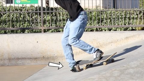 Don't Drink and Skate! | Lamont Holt