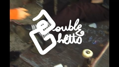 Double Ghetto - premiere 21.6 | Dolores Magazine