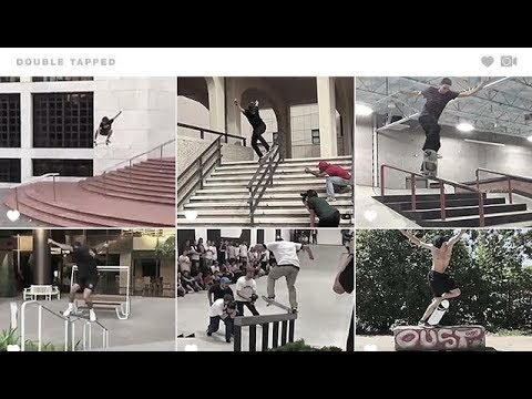 Double Tapped   057 - The Berrics